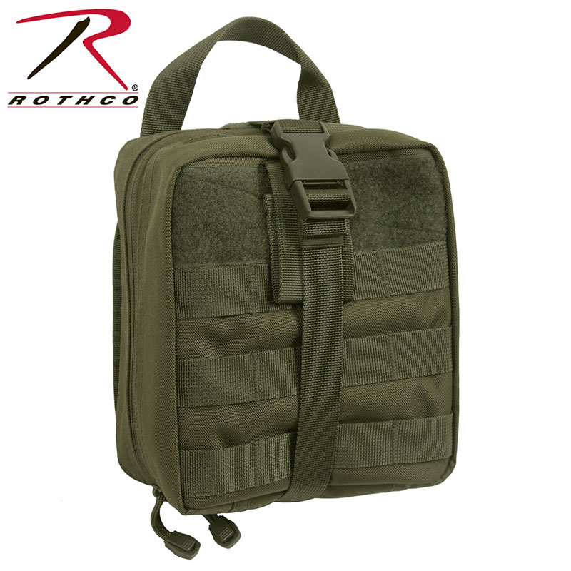 Tactical Gear - Tactical Breakaway Pouch