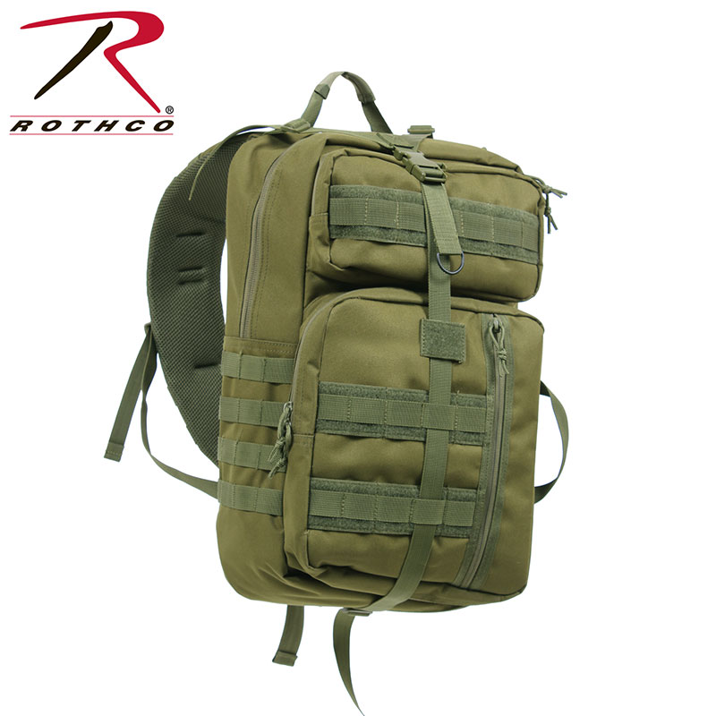 Tactical Gear -Tactisling Transport Pack