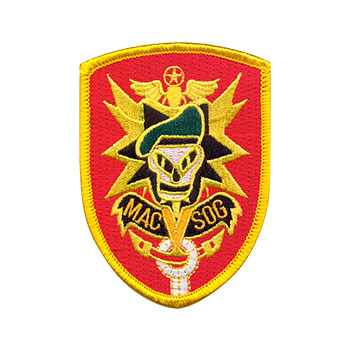 Morale Patch - MAC VIET-SOG