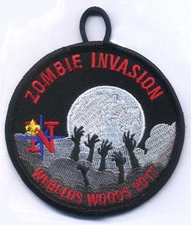 Zombie InvasionPatch
