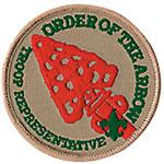 Scout Patches Stadri Emblems