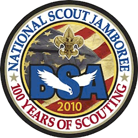 Stadri Emblems, Embroidered patches, boy scout patches