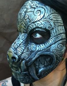 Miss Monster Mask