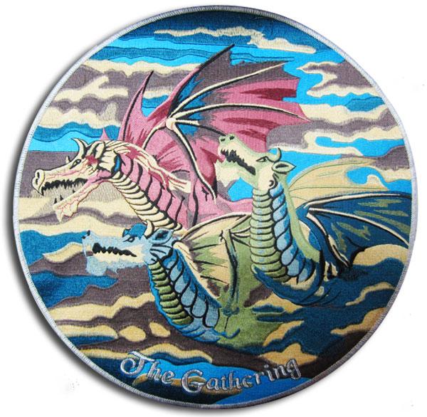 Dragon Patch 1