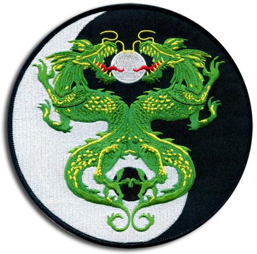Dragon Patch 10