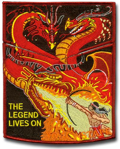 Dragon Patch 4