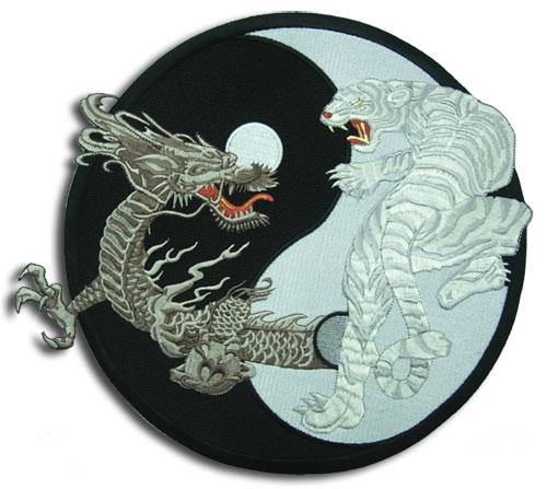 Dragon Patch 6