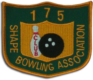 Bowling patch for SHAPE