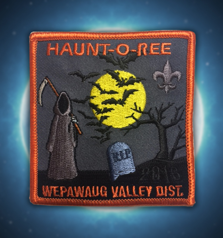 Wepawaug Valley District Haunt-O-Ree