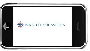 stadri emblems blog, Scout Handbook apple app