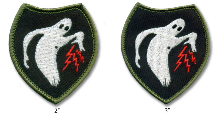 Size Variations in Embroidered Patches