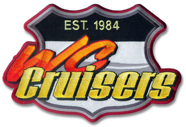Cruisers Patch