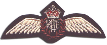 Royal Canadian Air Cadets Wings