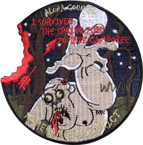Stadri's first zombie patch