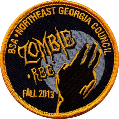 Zombie cage fighter patch