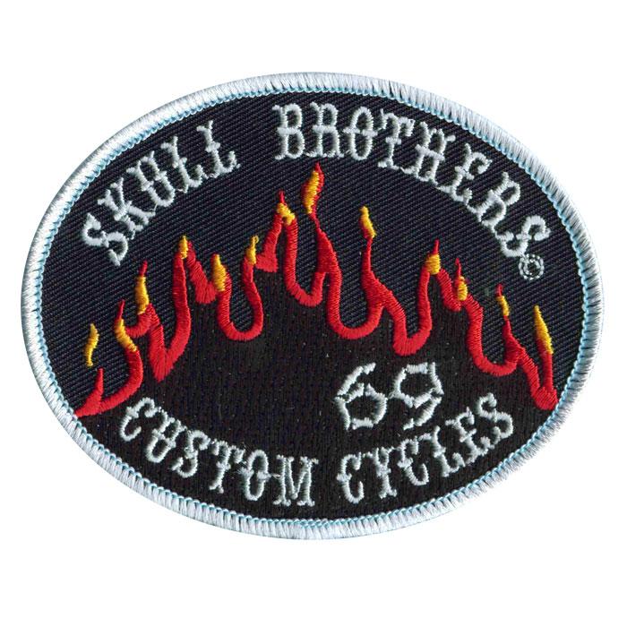 emblem patches manufacturers