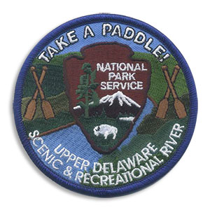 non-profit patch