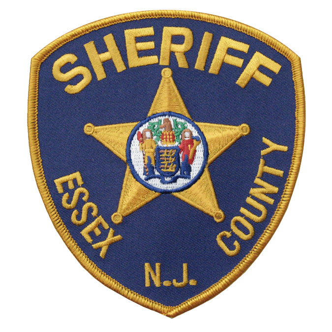 law enforcement patch