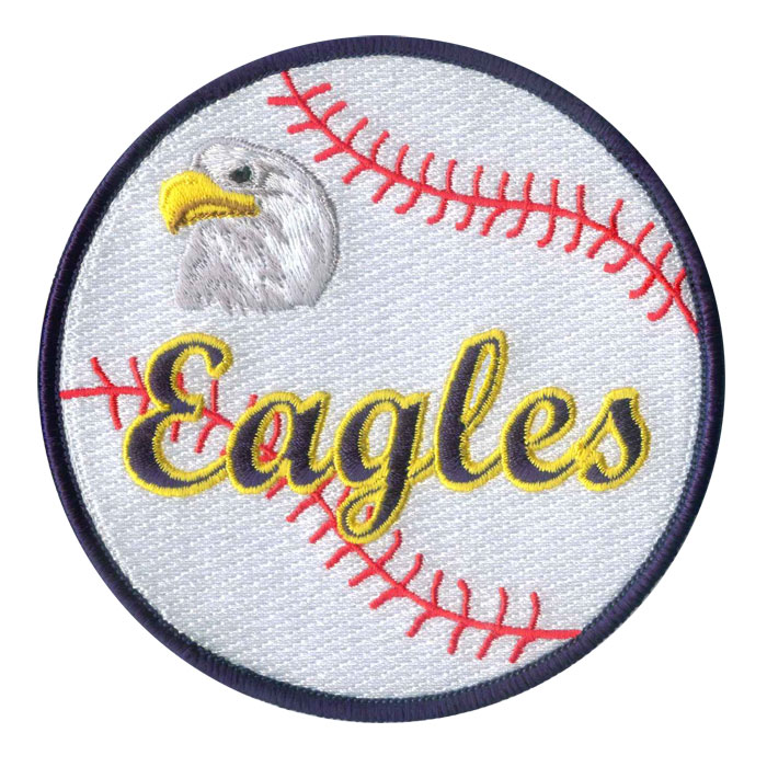 sports patch