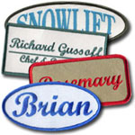 name patches