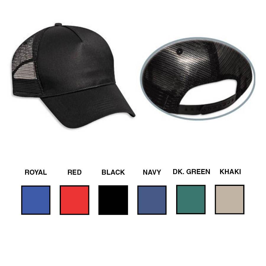 Pricing For Custom Caps