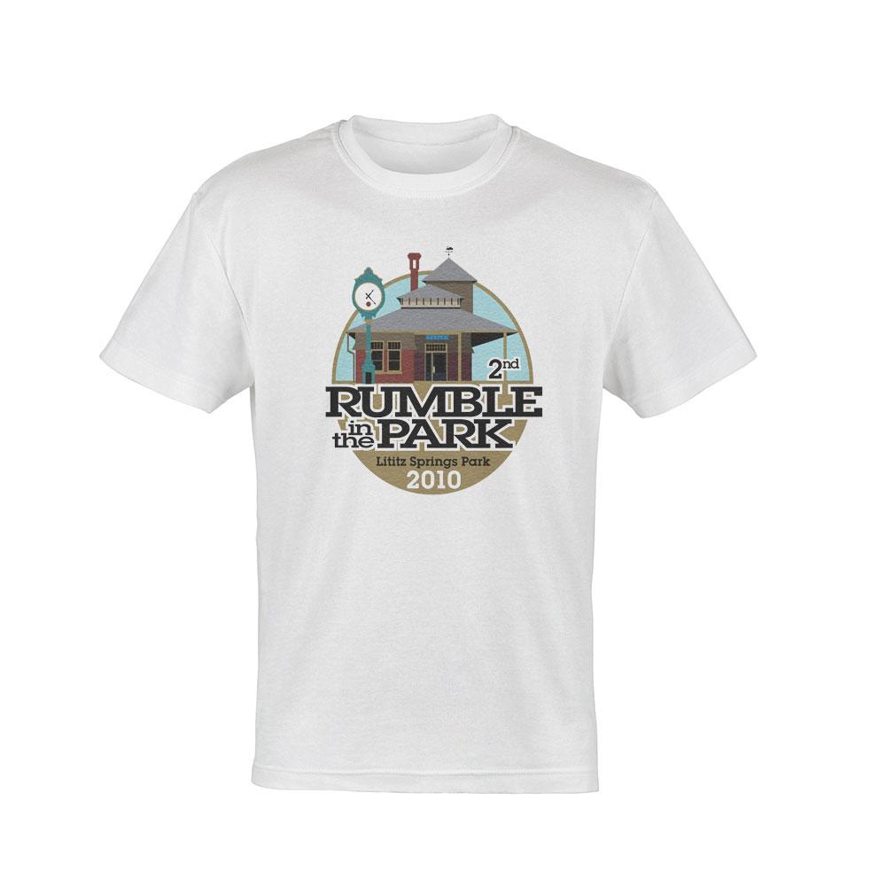 Custom T Shirts Stadriemblems