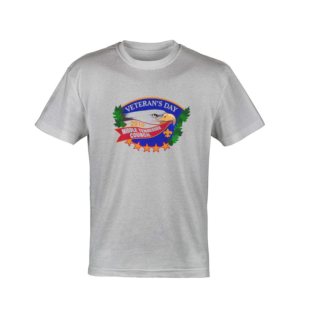 Custom bsa t shirts for Dye sublimation t shirt